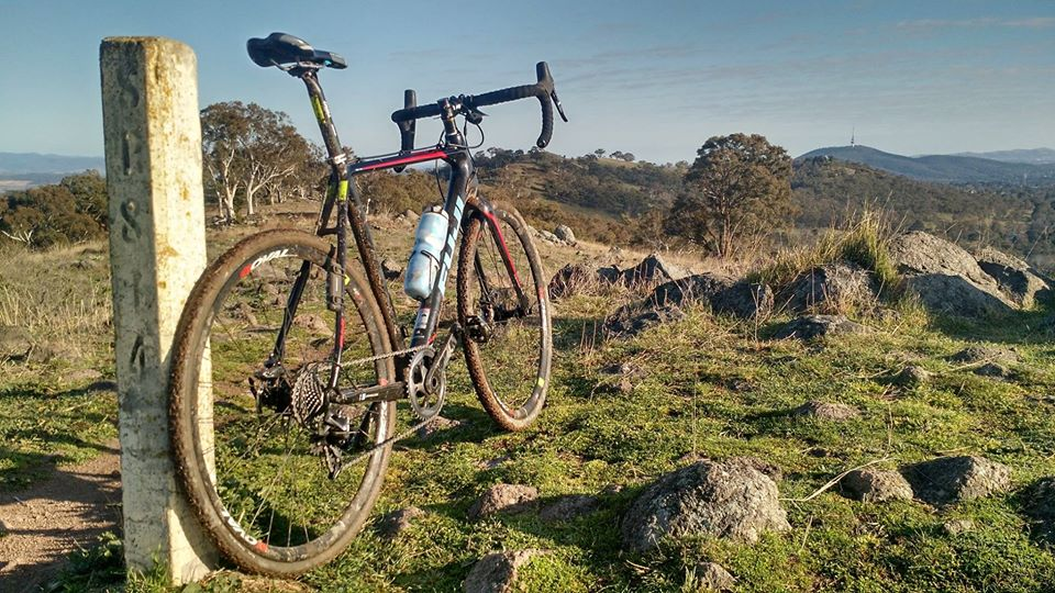 Commuting in Canberra